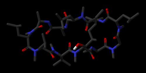 Γιατί μου συνταγογραφούν την κυκλοσπορίνη;