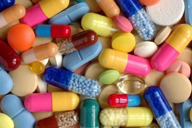 Χάπια στεροειδών (π.χ. πρεδνιζολόνη)