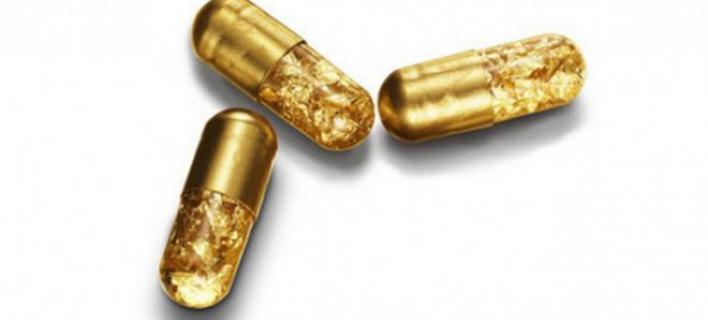 Γιατί µου συνταγογραφούν τα χάπια χρυσού;