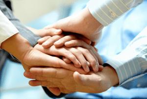 Η συμμετοχή στη θεραπεία είναι πράξη θάρρους