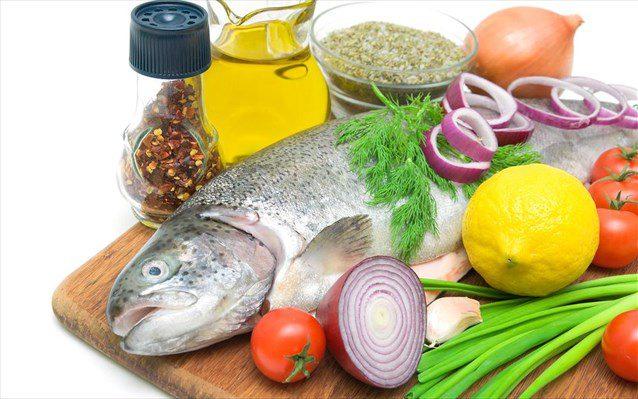 Ποιος ο ρόλος της διατροφικής θεραπείας στη (ΡΑ)