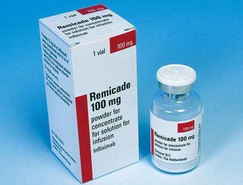 Remicade-Infliximab