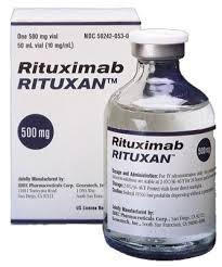 Ριτουξιμάμπη, Rituximab (Mabthera, ROCHE)
