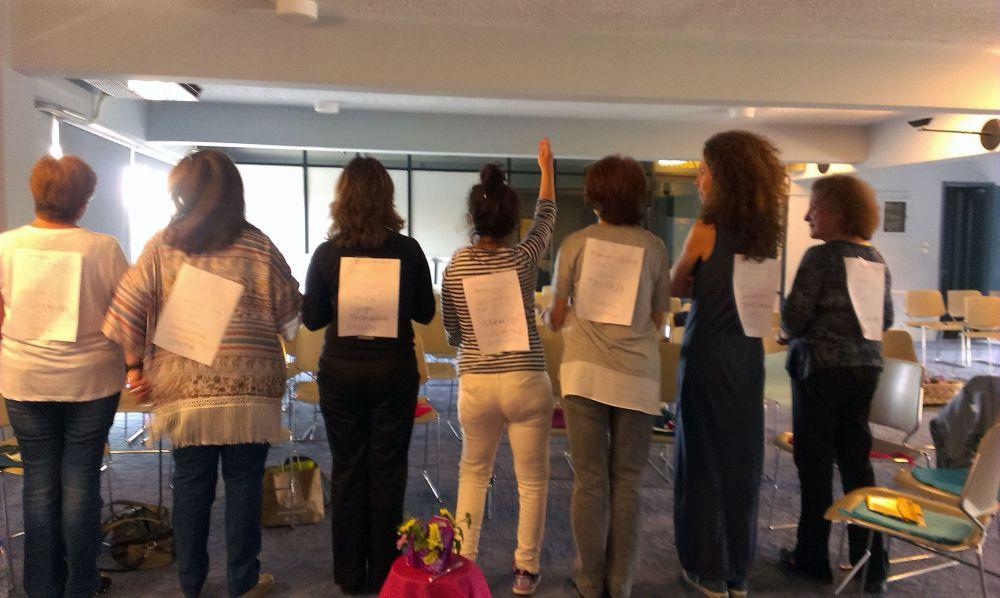 12η συνάντηση του Προγράμματος Εκπαίδευσης κ Αυτοδιαχείρισης