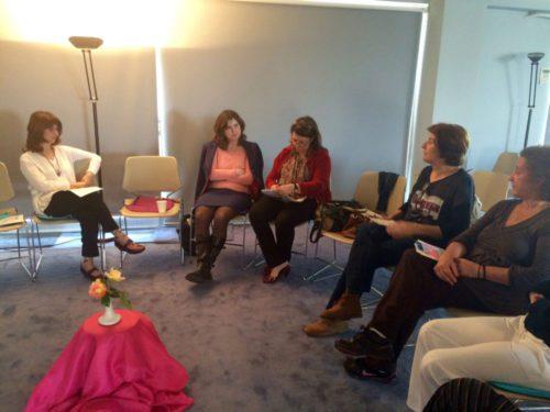11η συνάντηση του Προγράμματος Εκπαίδευσης κ Αυτοδιαχείρισης