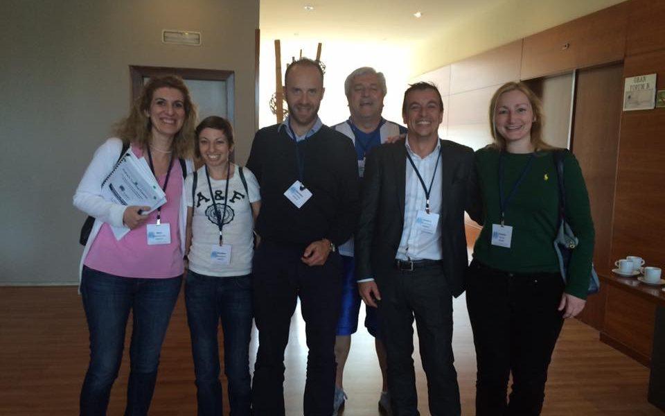 Ευρωπαϊκό πρόγραμμα εκπαίδευσης για την έρευνα φαρμάκων