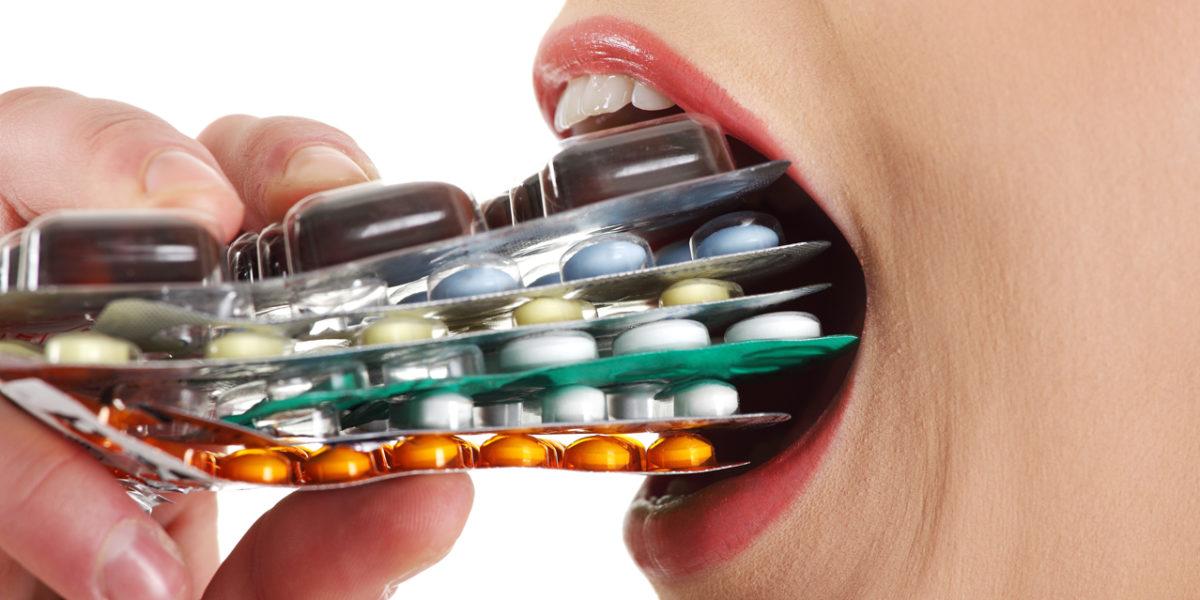 Η επιδημία της Πολυφαρμακίας-Polypharmacy